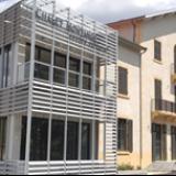 Centre Culturel - SAVIGNY